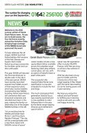 2014 Newsletter - Page 2