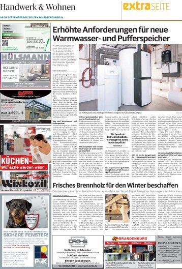 Handwerk und Wohnen  -ET 16.08.2017 KEM-
