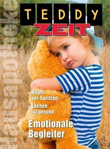Teddy Zeit 2017