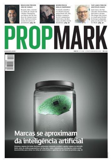 edição de 22 de fevereiro de 2016