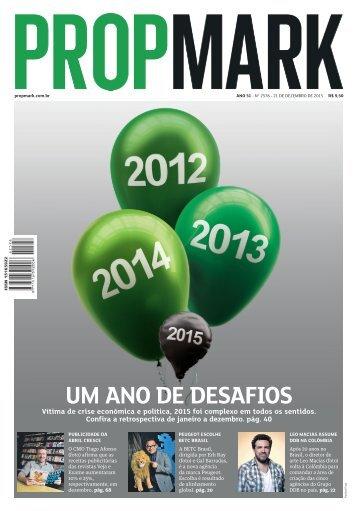edição de 21 de dezembro de 2015