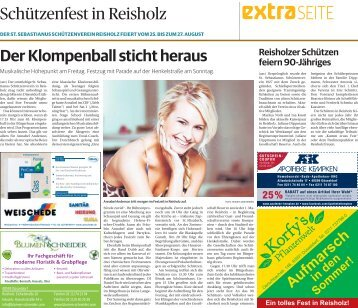 Schützenfest in Reisholz  -ET 24.08.2017-