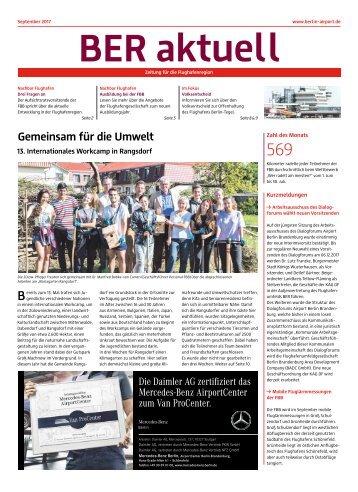 BER aktuell 09/2017