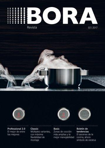BORA Magazin – Spanisch