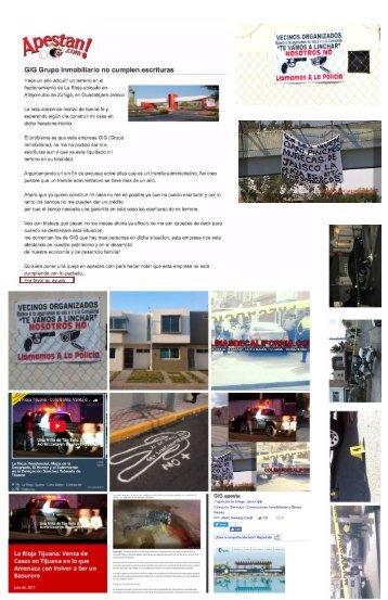 GIG_Desarrollos_INCUMPLE_CON_ESCRITURAS_VECINOS_SUPUESTAMENTE_AFECTADOS_Estallan_contra_inmobiliaria_de_la_Rioja_tijuana