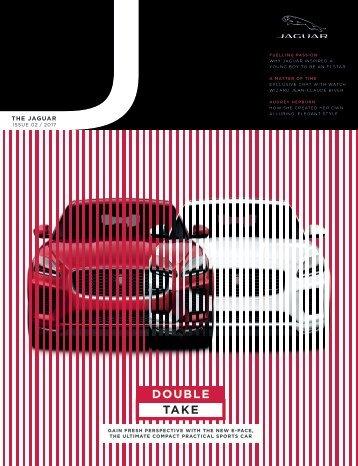 Jaguar Magazine 02/2017 – English