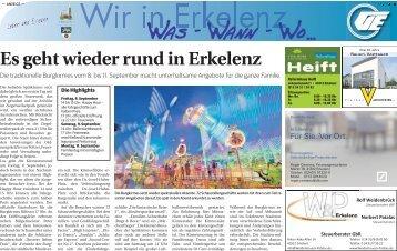Wir in Erkelenz  -ET 31.08.2017-