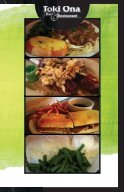 Elko Local Eats & Entertainment Guide 2017-2018 - Page 7
