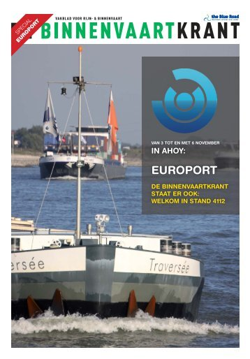 2015-22 - Europort