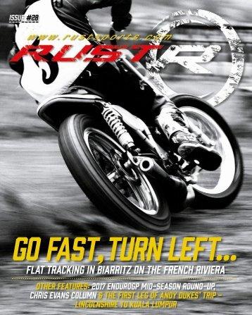 RUST magazine: RUST#28