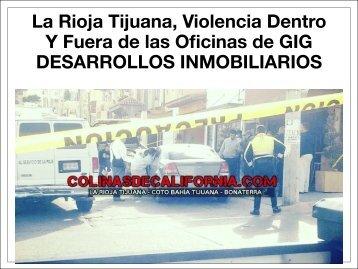 GIG Desarrollos Inmobiliarios Despido Injustificado Violacion de Derechos Laborales Faltas Graves a la Constitucion Mexicana