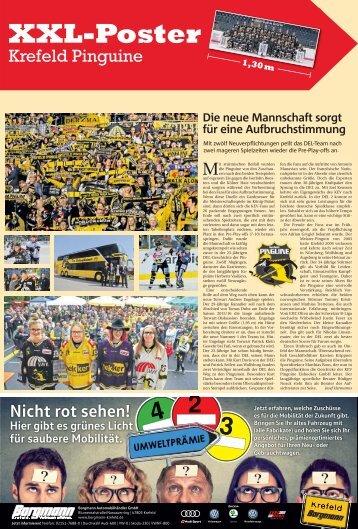 Saisonauftakt Krefelder EV  -07.09.2017-