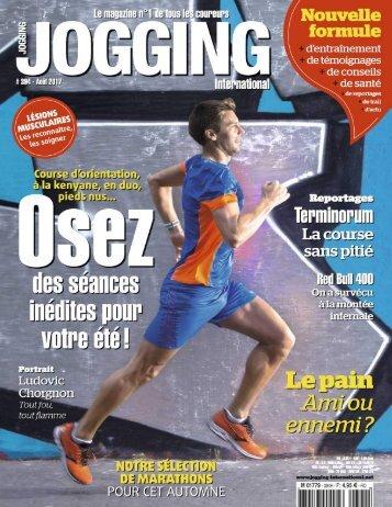 Jogging International 2017