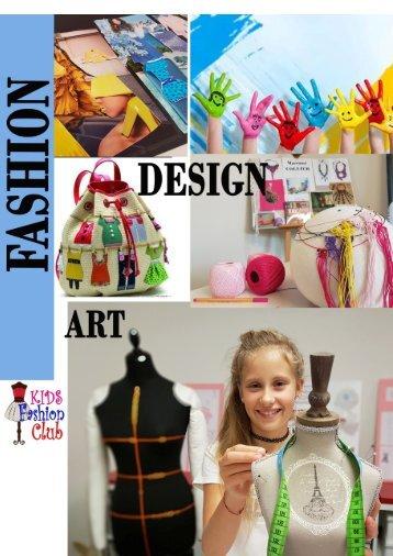 Kids Fashion Club Catalogue 2017