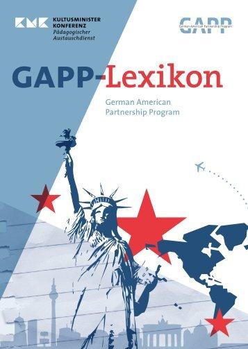 GAPP-Lexikon