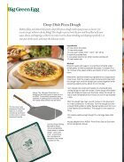 Big Green Egg - Cooking Tips + Techniques - Page 6