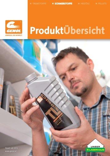Genol-Schmierstoffe_Produktuebersicht_2012[1] (menglisch v1)