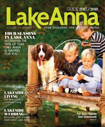 LakeAnna 2017/2018