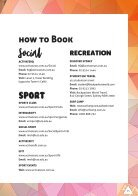 Sport and Rec guide - Page 5