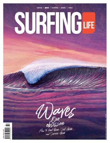 Surfing Life 2017