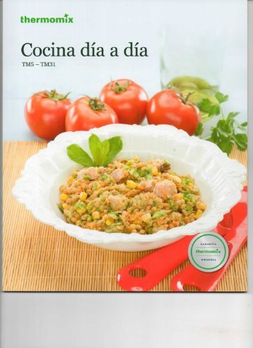Cocina dia a dia
