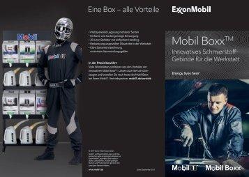 MobilBoxx 20 Liter