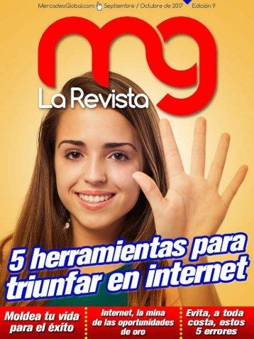 MG La Revista - Edicion 9