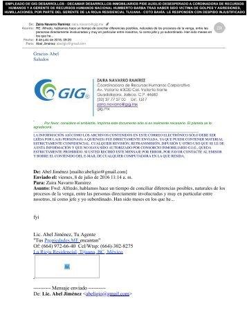 VAN BIEN BAJOS SUS NUMEROS - MOTIVACION Y RETROALIMENTACION DE GERENTE CRIMINAL DE LA RIOJA RESIDENCIAL TIJUANA QUE GOLPEO A EMPLEADO Y AGREDIO PSICOLOGICAMENTE