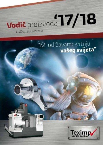 Teximp Produkt guide Kroatia