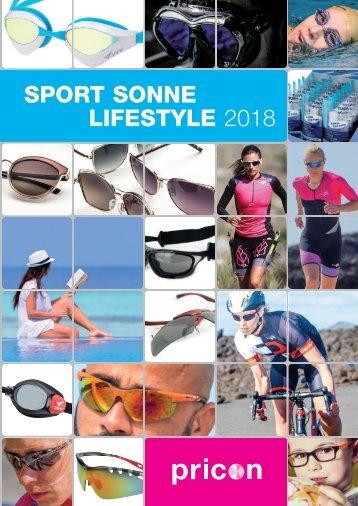 Sport, Sonne & Lifestyle 2018