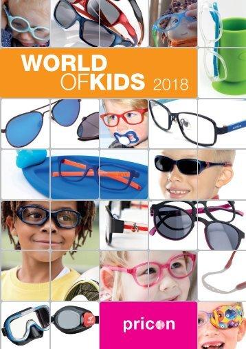 World of Kids 2018