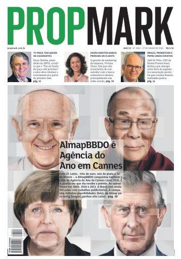 edição de 27 de junho de 2016