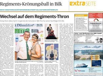 Regiments-Krönungsball in Bilk  -29.09.2017-