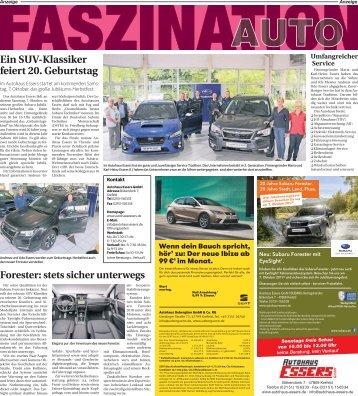 Faszination Auto  -05.10.2017-