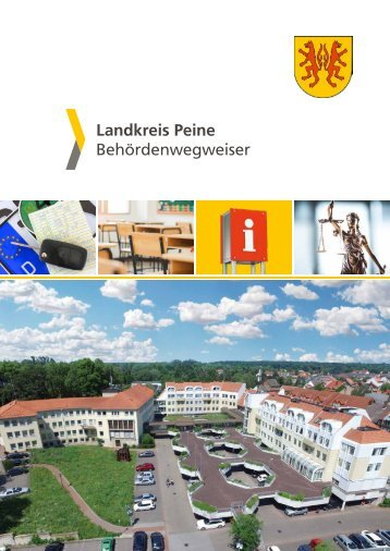 Landkreis Peine - Behördenwegweiser