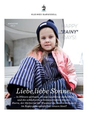 Kleines Karussell - Magazin 03