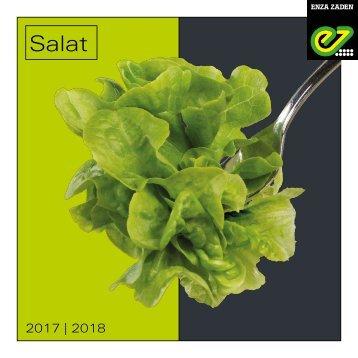 Salat 2017 I 2018
