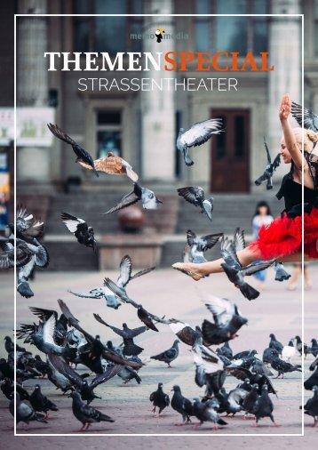 Themenspecial Straßentheater