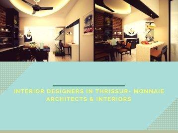 interior decorators in Thrissur,