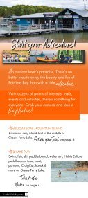 Fairfield Bay Travel Guide - Page 6