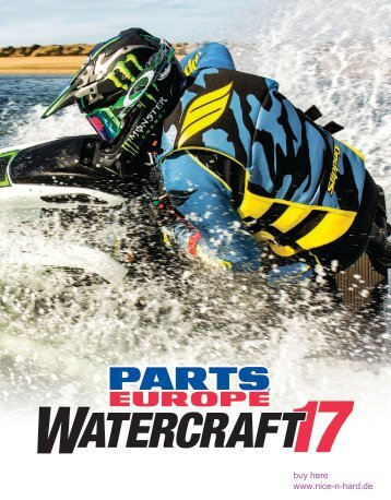 2017 PartsEurope Watercraft catalog