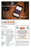 """Eatdrink #68 November/December 2017 """"The Holiday Issue"""" - Page 4"""
