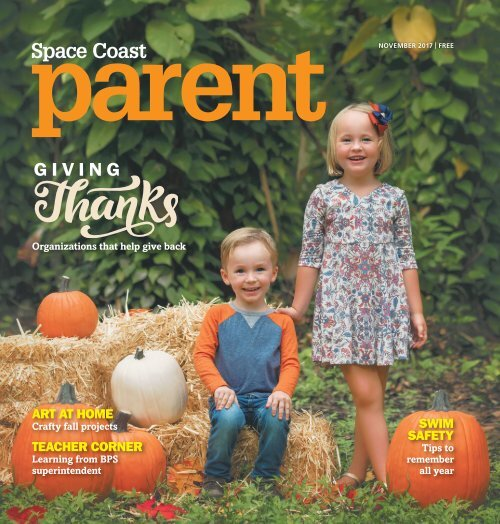 Space Coast Parent - November 2017