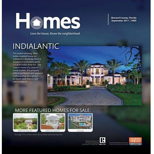 Homes - September 2017