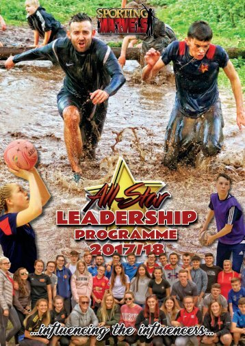 All-Star Brochure - 2017/18
