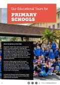 Adaptable Travel's Primary School Trips - Page 2