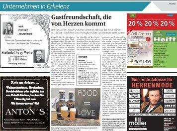 Unternehmen in Erkelenz  -10.11.2017-