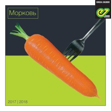 Carrot Russia 2017 | 2018