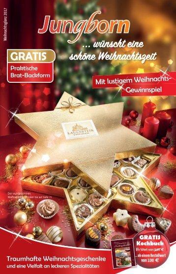 Jungborn - Weihnachtsglanz 2017
