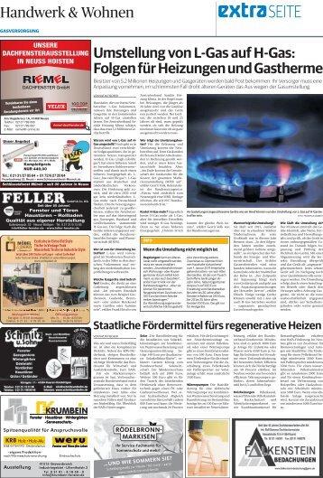 Handwerk und Wohnen  -15.11.2017-